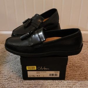 Men's Cole Haan Pinch Cup Tassel Penny Loafers
